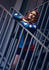 Cosplay-Cover: America Chavez | Miss America