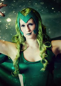 Cosplay-Cover: Lorna Dane / Polaris