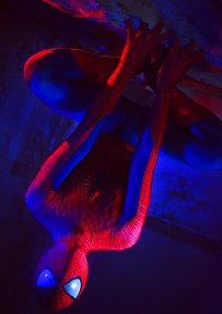 Cosplay-Cover: Spider-Man