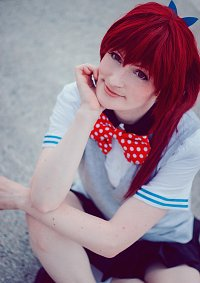 Cosplay-Cover: Matsuoka Gou [Summer Uniform]