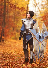 Cosplay-Cover: General Amaya