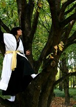 Cosplay-Cover: Soi Fong