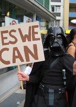 Cosplay-Cover: Darth Vader