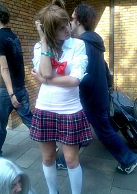 Cosplay-Cover: Rion