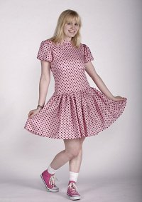 Cosplay-Cover: Sally Brown (Peanuts)