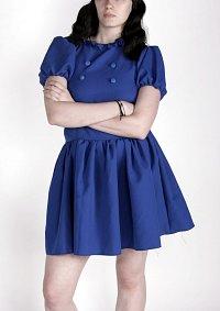 Cosplay-Cover: Lucy van Pelt (Peanuts)