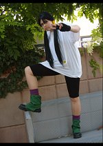 Cosplay-Cover: Videl [Outfit I]