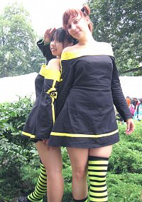 Cosplay-Cover: Bee Girl