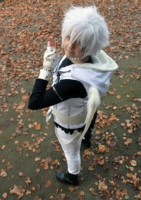 Cosplay-Cover: Byakuran [intime] | Curse of the Rainbow-Arc