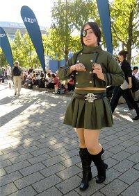 Cosplay-Cover: Chrome Dokuro [Kokuyo Uniform - RB/FA]