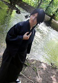 Cosplay-Cover: Shigure Sohma