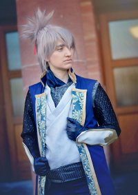 Cosplay-Cover: Takumi (End of War)