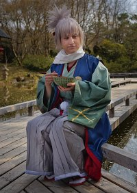 Cosplay-Cover: Takumi (Suppenprinz)