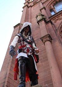 Cosplay-Cover: Ezio Auditore Da Firenze Assassin's Creed 2