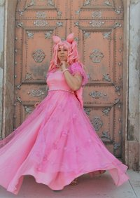 Cosplay-Cover: Small Lady
