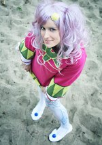Cosplay-Cover: Meredy [Inferia Dress]
