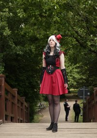 Cosplay-Cover: Lady Alice