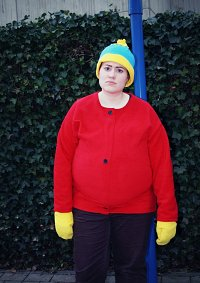 Cosplay-Cover: Eric Theodore Cartman