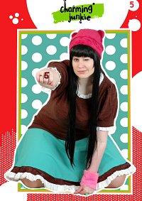 Cosplay-Cover: Kaburagi Naka