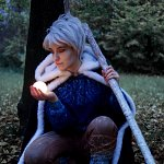 Cosplay: Jack Frost