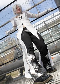 Cosplay-Cover: Chrome Takagi