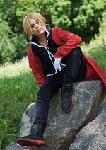 Cosplay-Cover: Edward Elric [Standart]