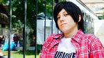 Cosplay-Cover: GACKT [Requiem et Réminiscence II ♦ 2nd Outfit]