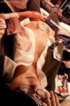 Cosplay-Cover: Fushimi Saruhiko ~Scepter 4 Uniform~