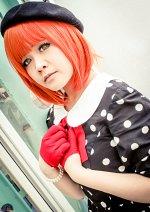 Cosplay-Cover: Nanami Haruka  (Debut)