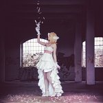 Cosplay: Kagamine Rin ~Angelic Magnet Ver. 1.0~