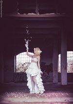 Cosplay-Cover: Kagamine Rin ~Angelic Magnet Ver. 1.0~