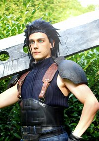 Cosplay-Cover: Zack Fair