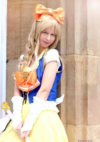 Cosplay-Cover: Cure Honey