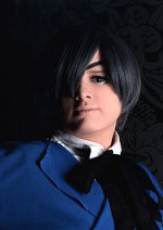 Cosplay-Cover: Ciel Phantomhive