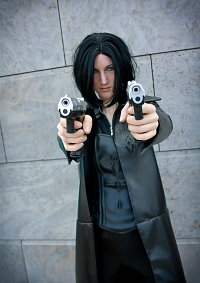 "Cosplay-Cover: Selene ""Subject 1"""