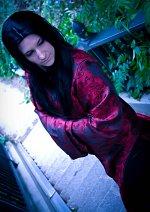 Cosplay-Cover: Liu Feilong