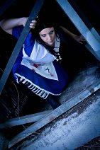 Cosplay-Cover: Alice Liddell ** Blue Dress