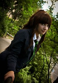 Cosplay-Cover: Yukina Himuro