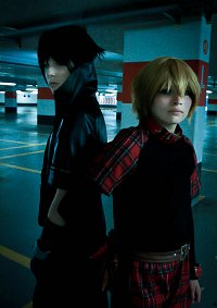Cosplay-Cover: Rin (   リン)
