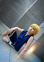Cosplay-Cover: Kise Ryouta [Kaijo high]