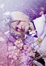 Cosplay-Cover: Kenma Kozume [Haikyuu Quest]