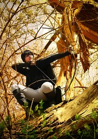 Cosplay-Cover: Tobio Kageyama ☯ Quest