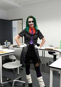 Cosplay-Cover: Joker (fem!Version)