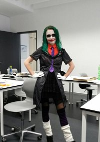 Cosplay-Cover: Joker (fem!Version)