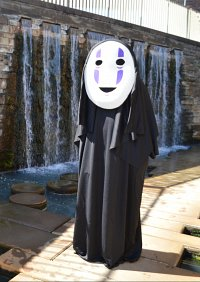 Cosplay-Cover: No Face