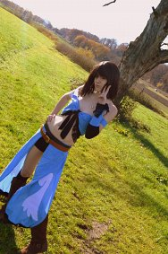 Cosplay-Cover: Rinoa (Dion Rogers Version)