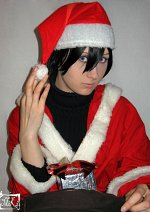 Cosplay-Cover: Lelouch Lamperouge [Christmas]