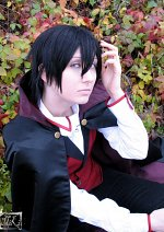 Cosplay-Cover: Lelouch Lamperouge [Halloween]