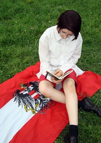 Cosplay-Cover: Roderich Edelstein [Holiday Version]