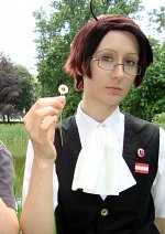Cosplay-Cover: Roderich Edelstein [Character CD]